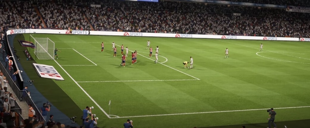 FIFA 18 Review | Gammicks
