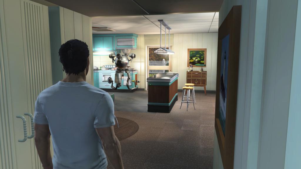 Fallout 4 Review | Gammicks