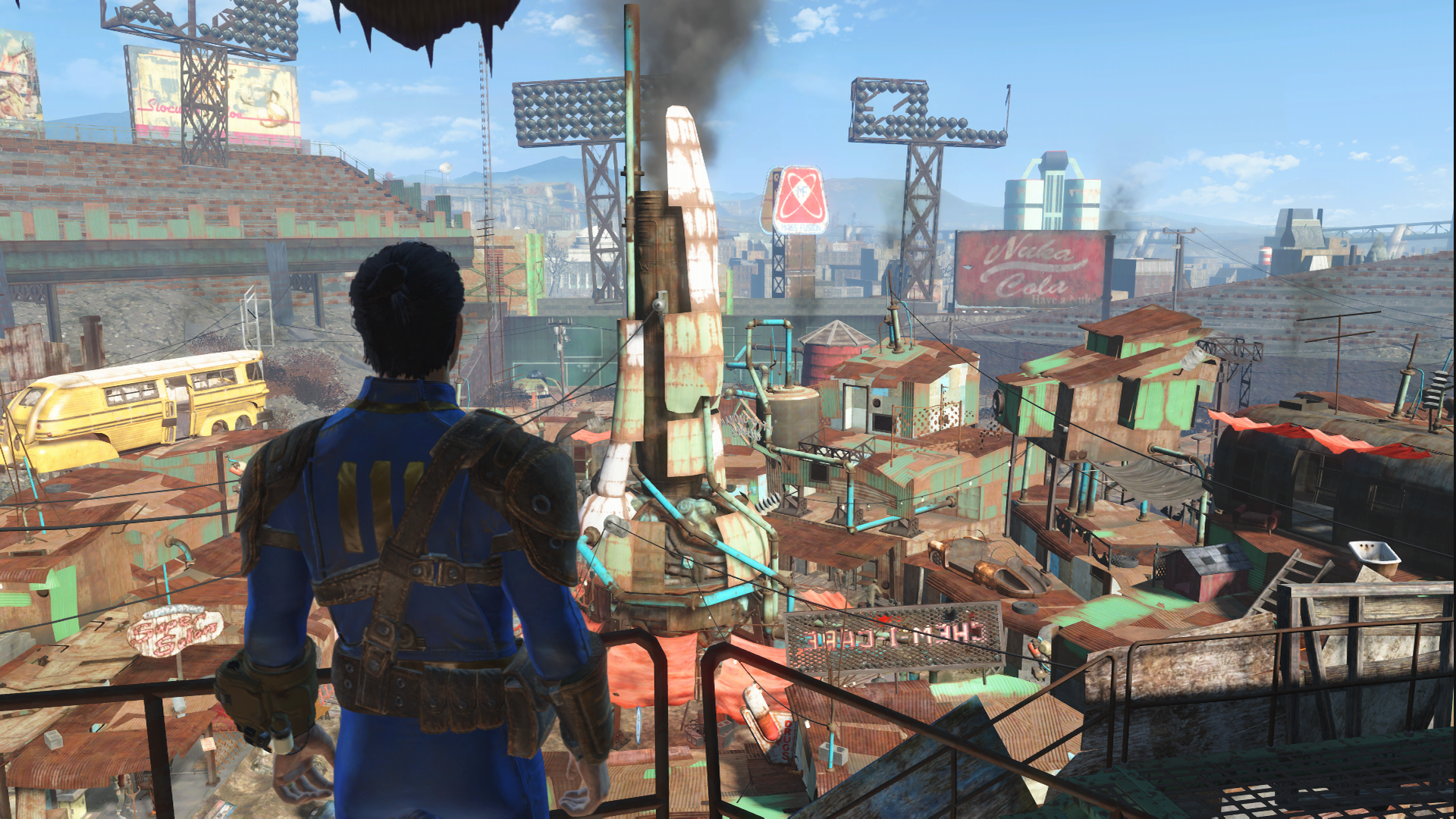 Fallout 4 Review | Gammicks