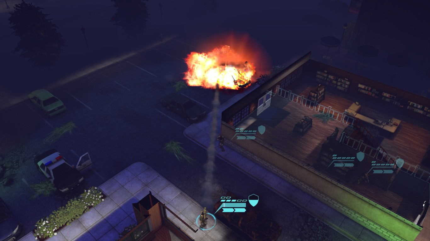 XCOM: Enemy Unknown Review | Gammicks
