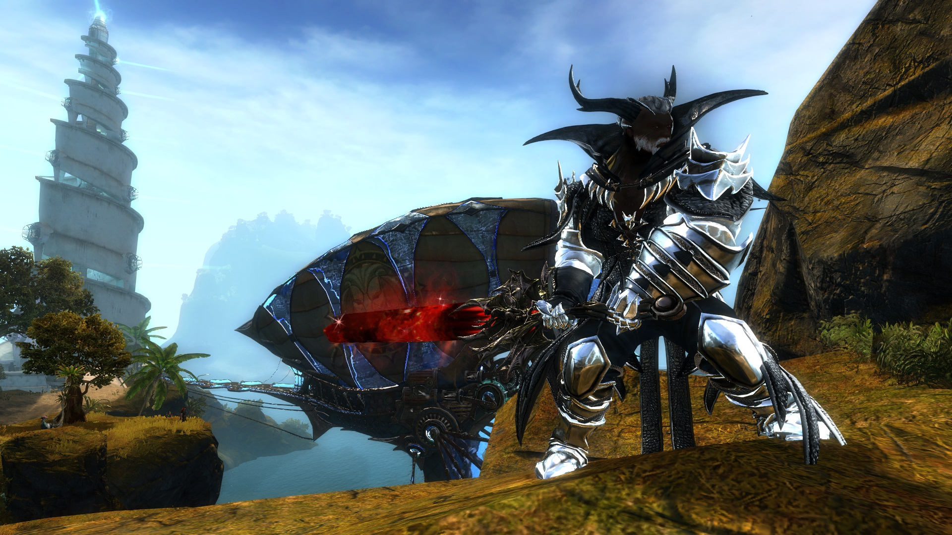 Guild Wars 2 Review | Gammicks