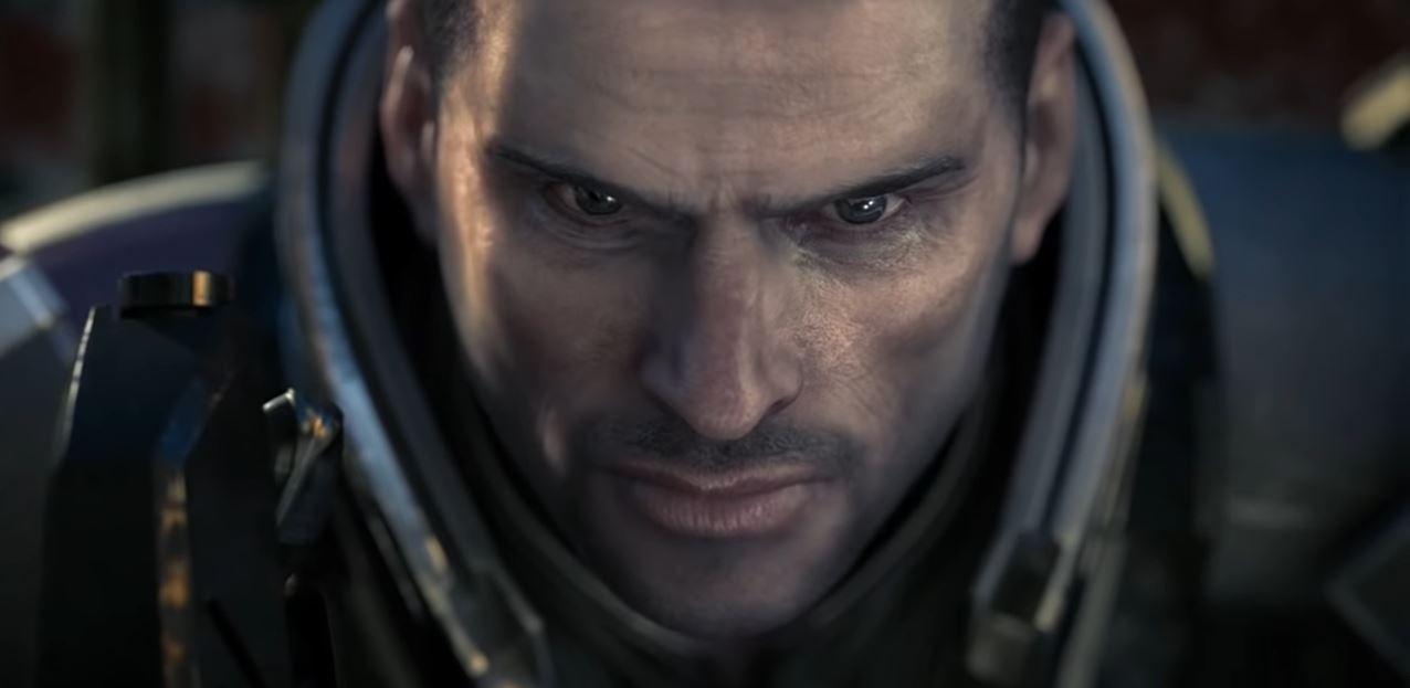 Mass Effect 2 Review | Gammicks