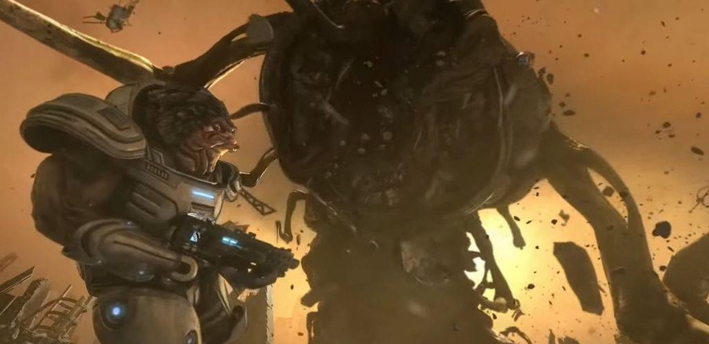 Mass Effect 2 Review   Gammicks