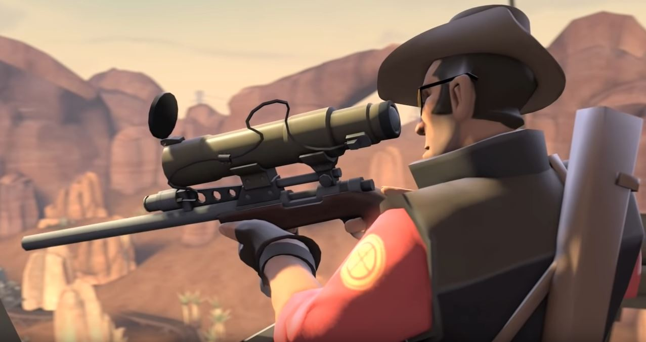 Team Fortress 2 Review | Gammicks