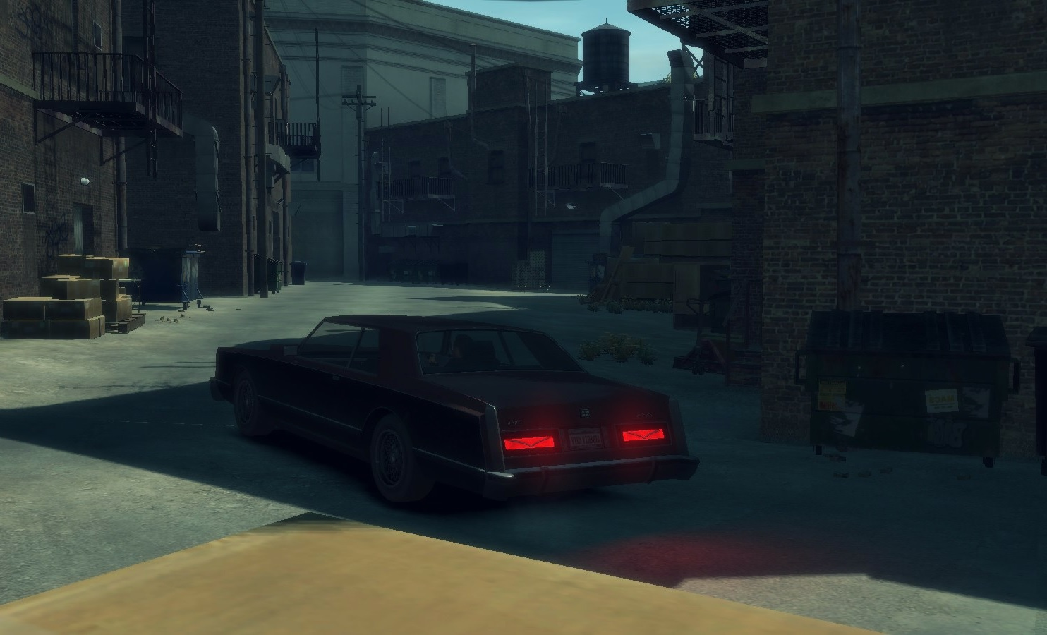 Grand Theft Auto IV Review | Gammicks