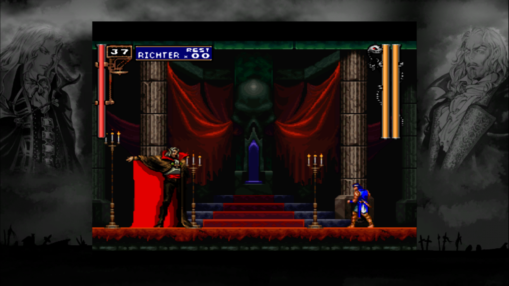 Castlevania: Symphony of the Night Review | Gammicks