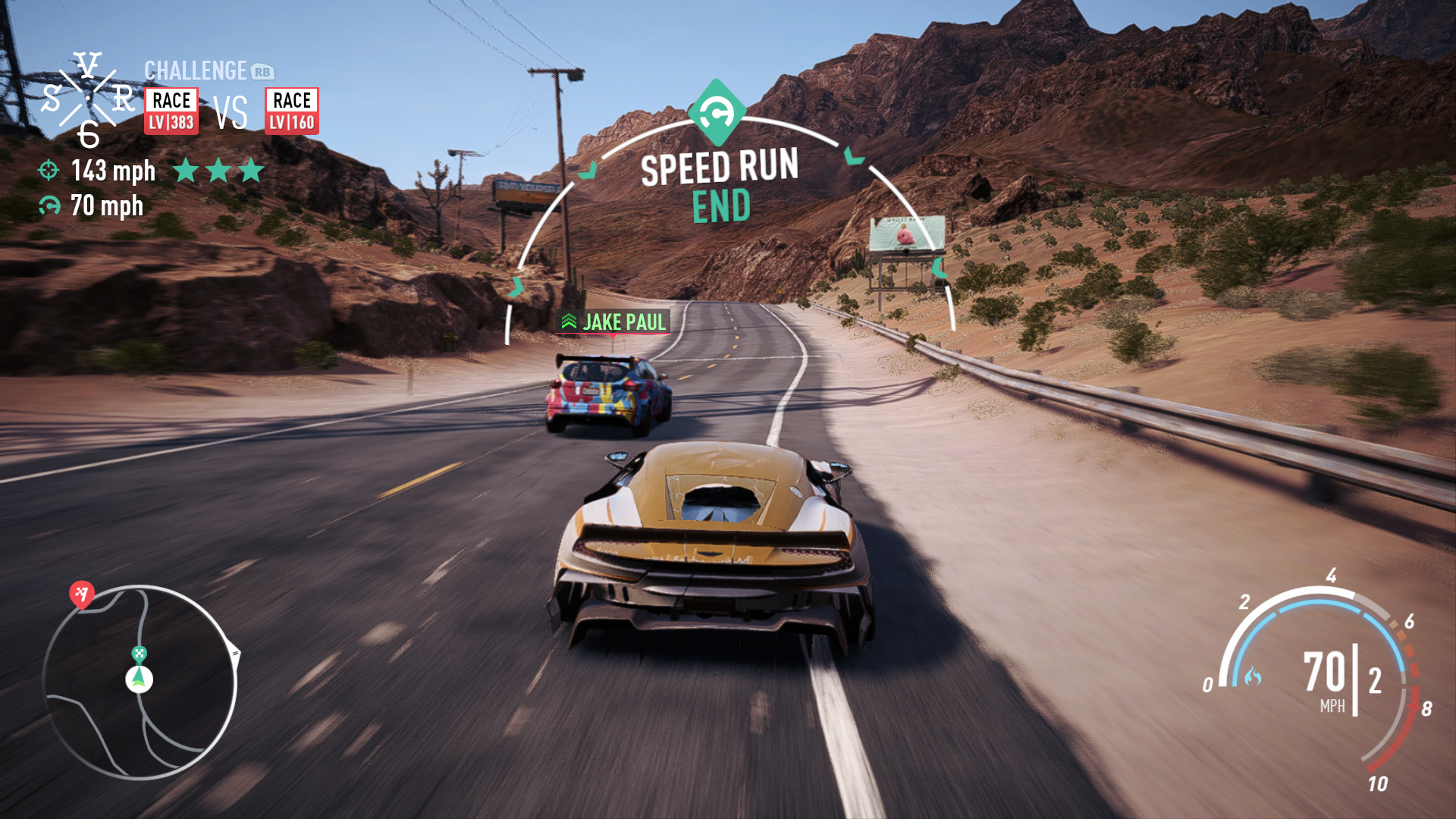 Need for Speed Payback Review | Gammicks