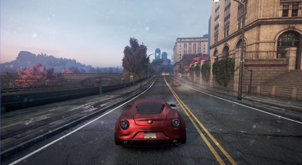 Need for Speed: Most Wanted Review | Gammicks