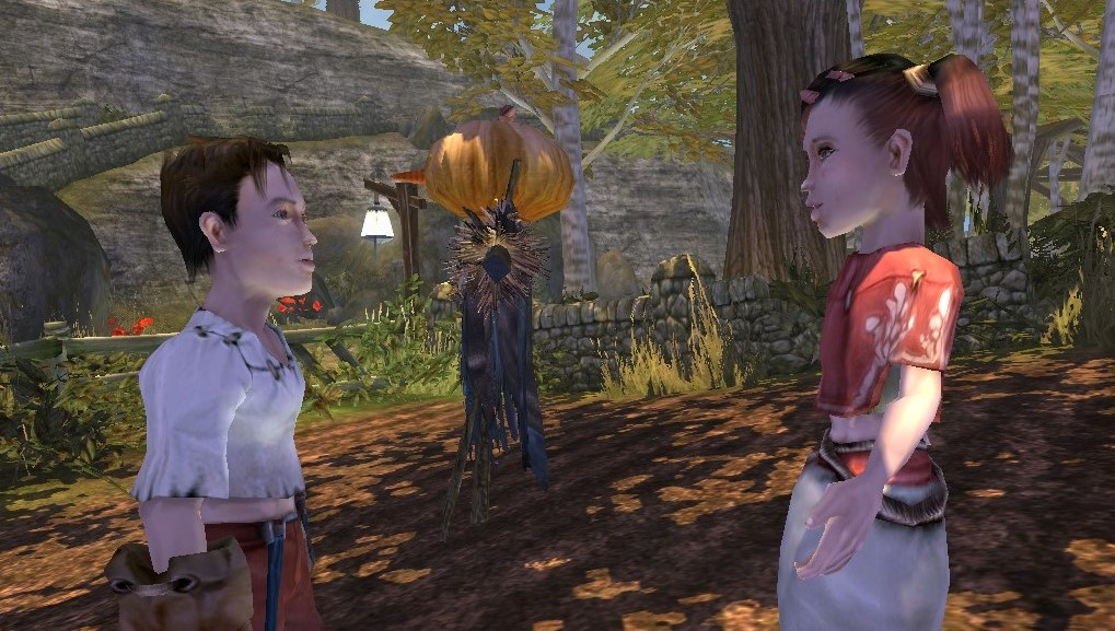 Fable Review   Gammicks