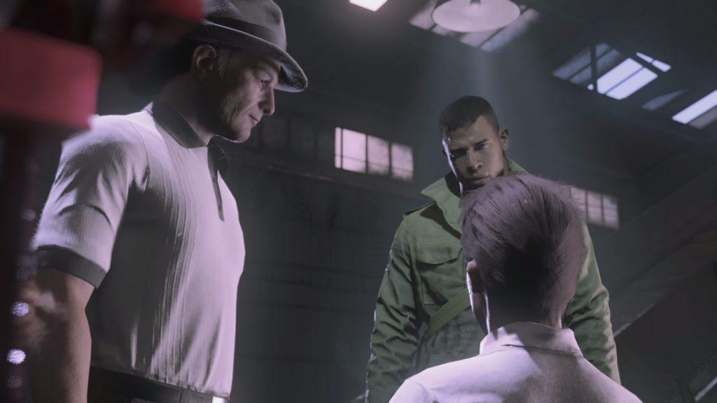 Mafia III Review   Gammicks