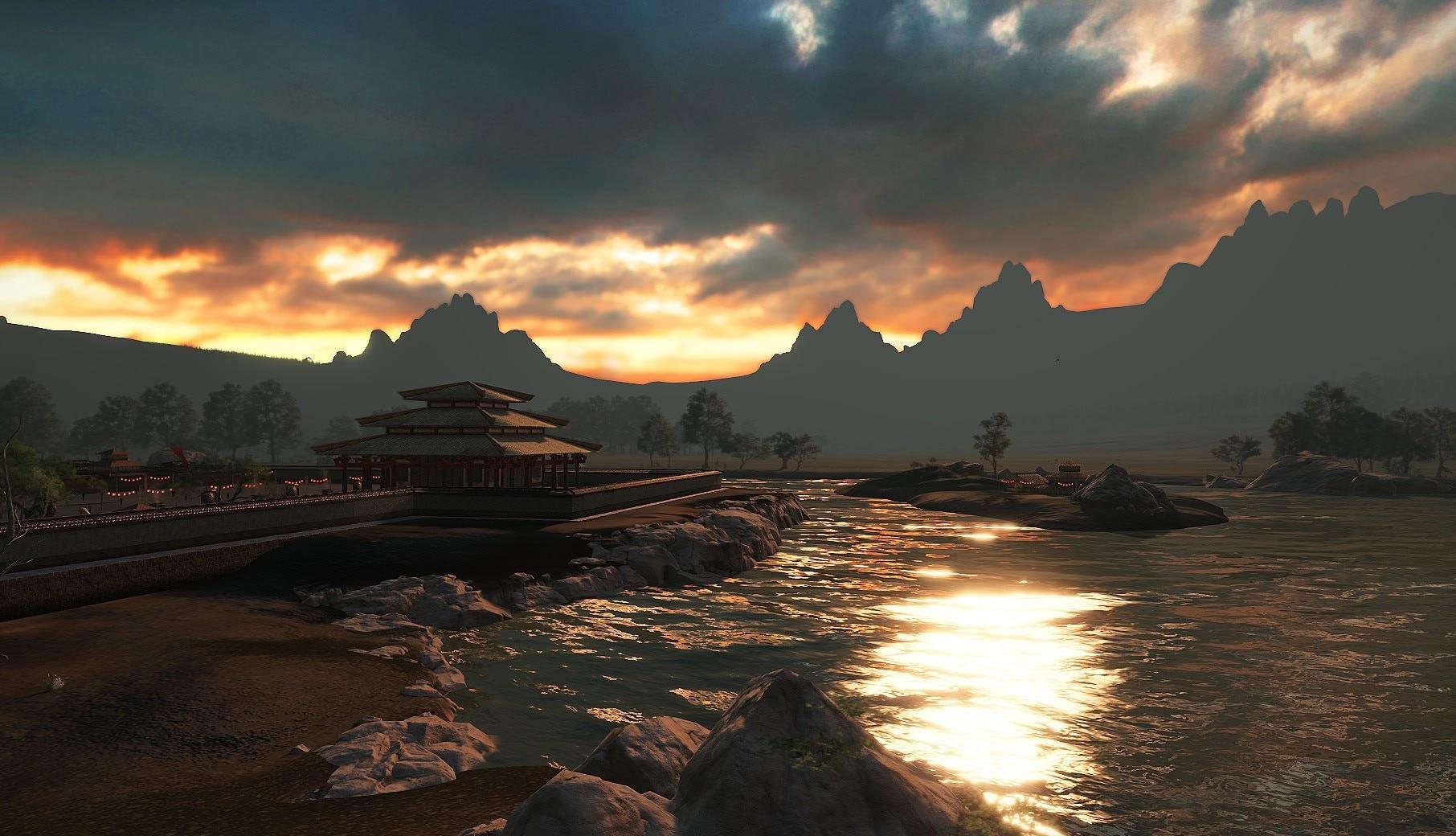 Gameplay  | Total War: Three Kingdoms Review | Gammicks