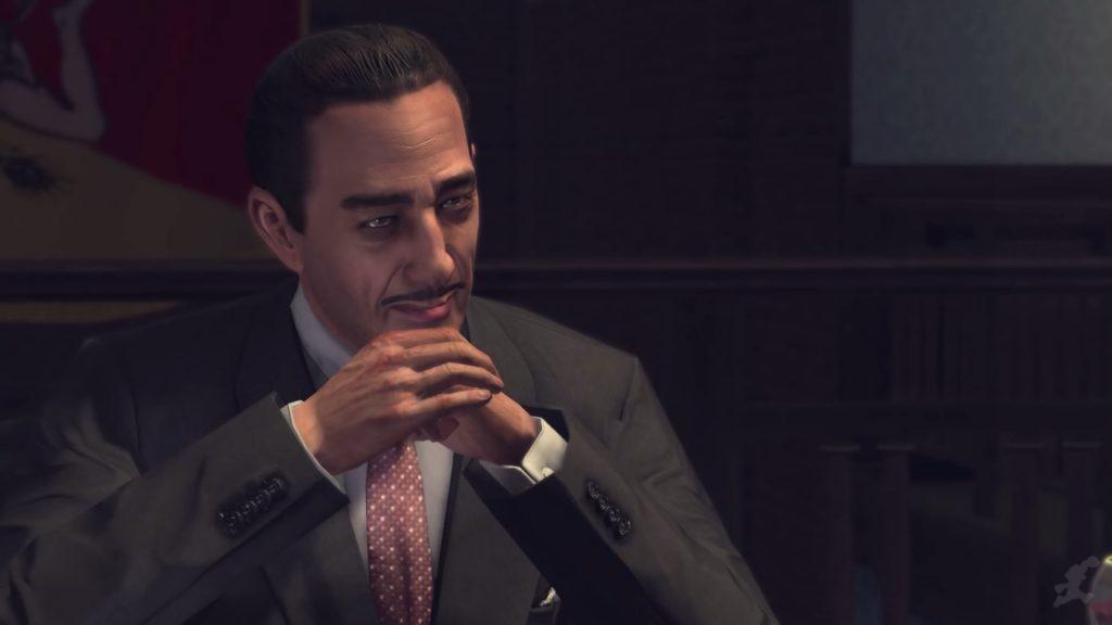 Mafia II Review   Gammicks