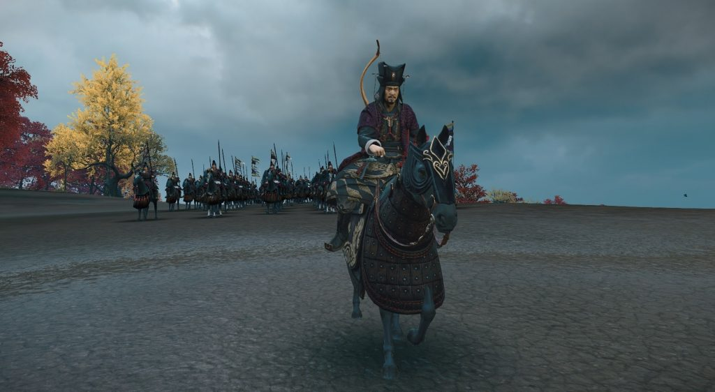 Total War: Three Kingdoms Review | Gammicks