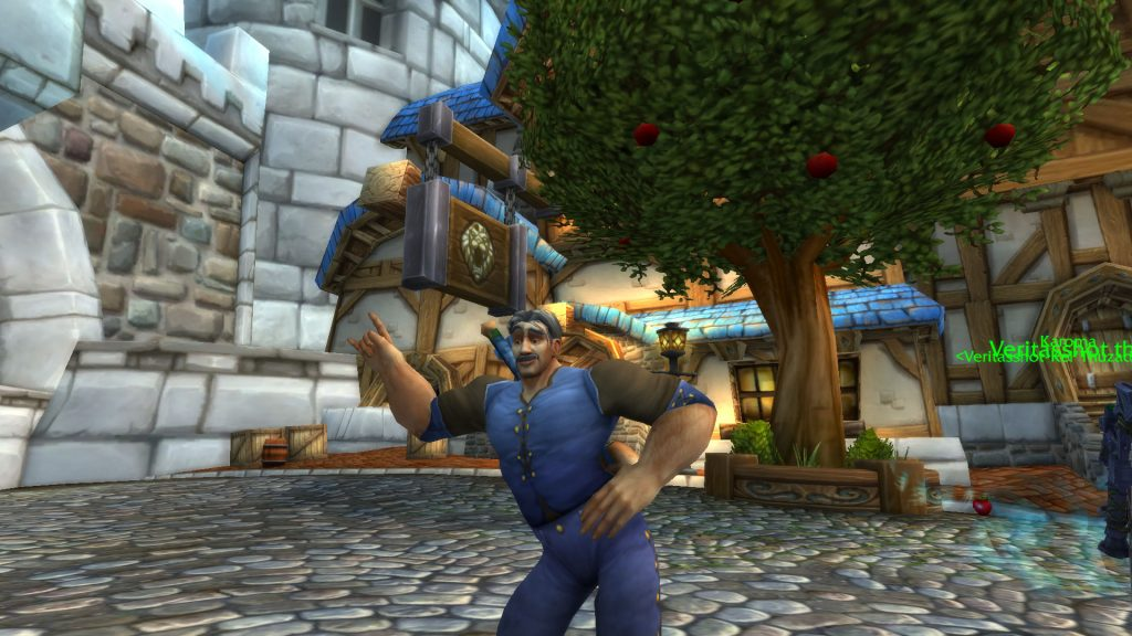 World of Warcraft Review | Gammicks