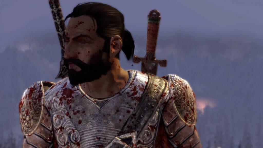 Dragon Age: Origins Review | Gammicks