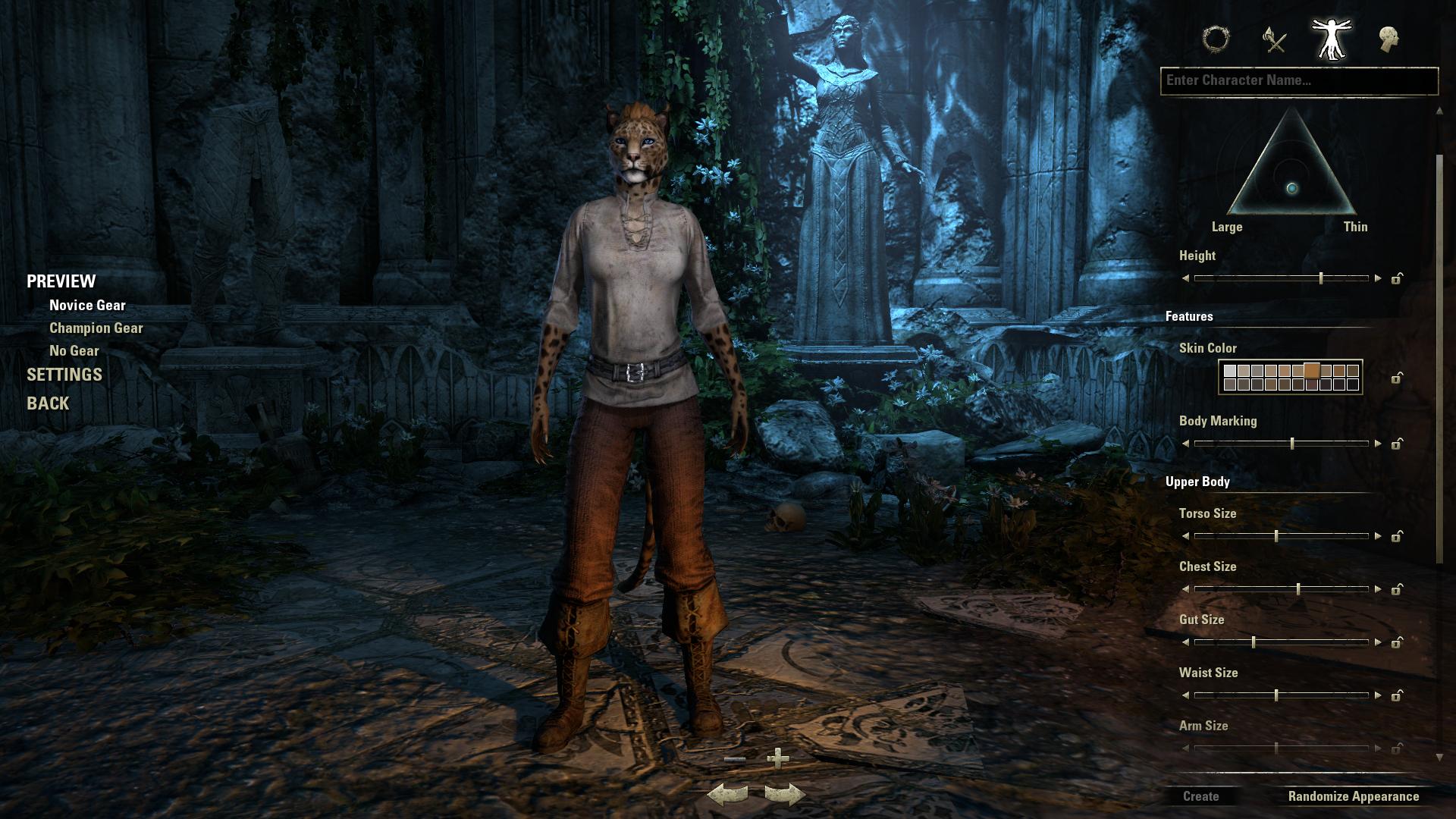 Elder Scrolls Online Review | Gammicks