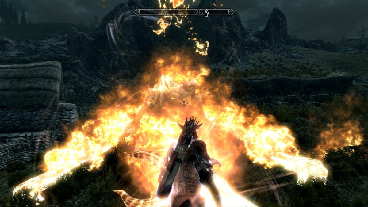 The Elder Scrolls V: Skyrim Review | Gammicks