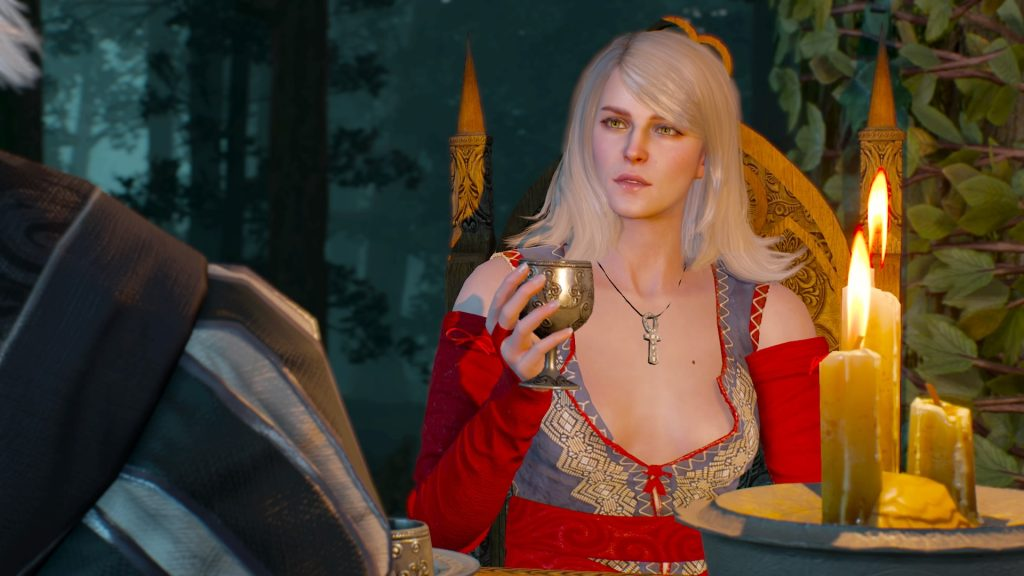 In a fantasy world known simply as the Continent humans, elves, demons, dwarves and many other creatures live in acrimony with one another. Witcher III: The Wild Hunt is the latest instalment in a series of games that has us take the perspective of Geralt of Riva