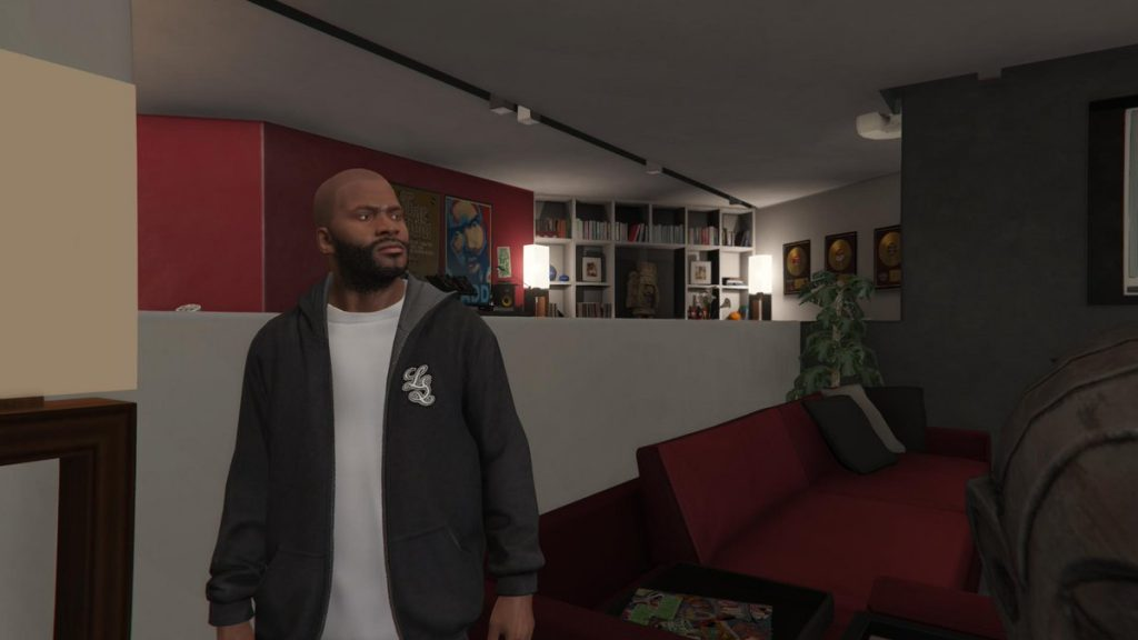 Grand Theft Auto V Review | Gammicks