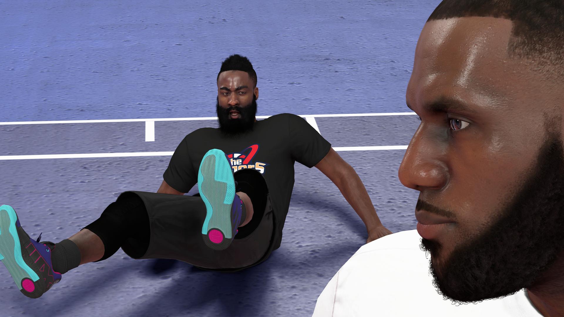 NBA 2K19 Review | Gammicks