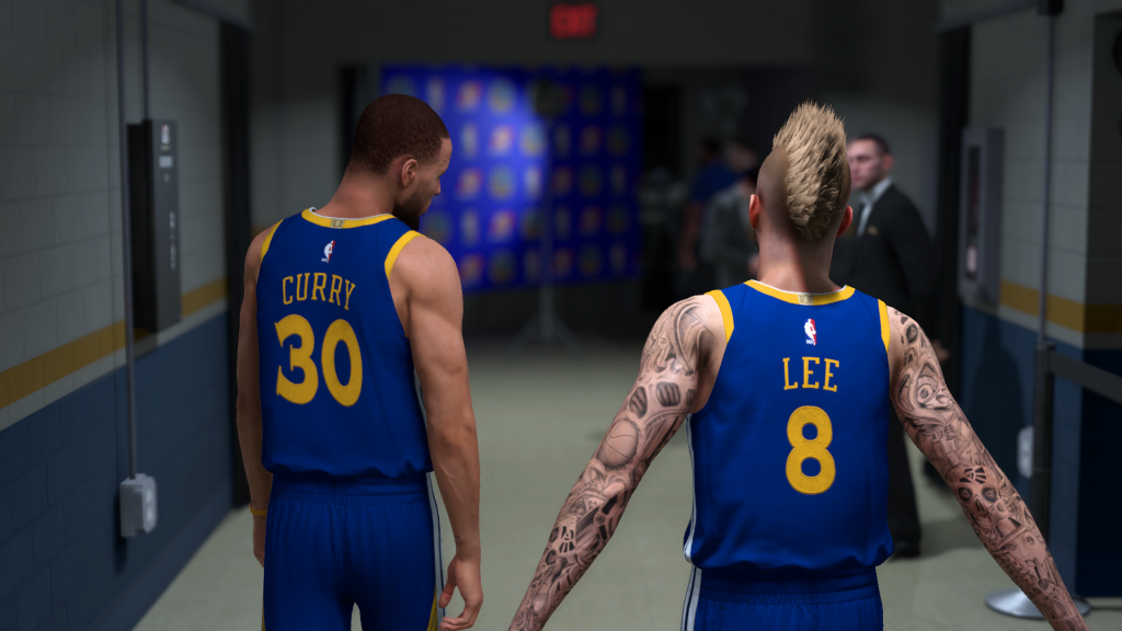 NBA 2K19 Review | Gammicks