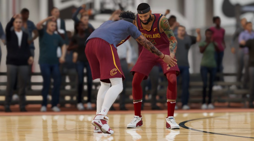 NBA Live 19 Review | Gammicks