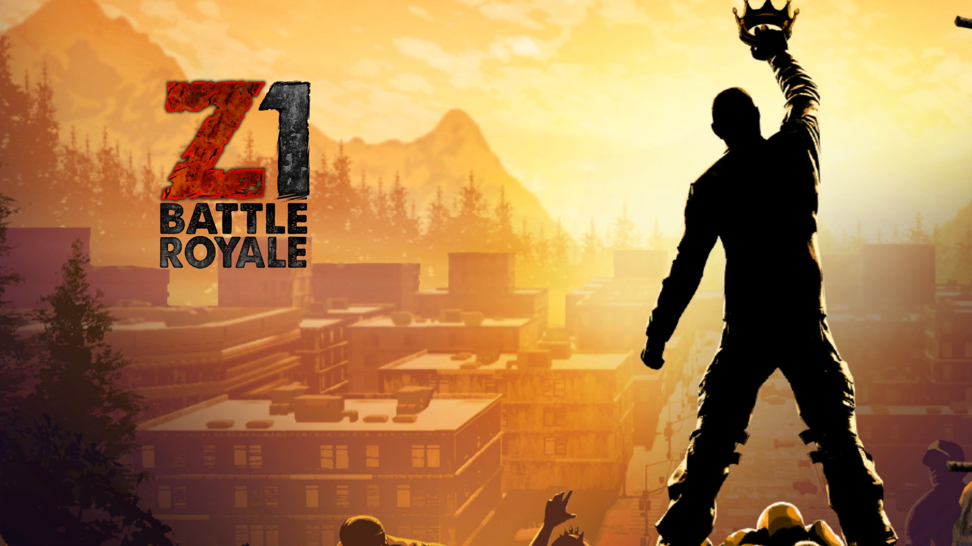 Z1 Battle Royale Review | Gammicks