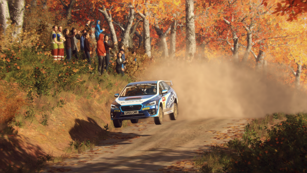 Dirt Rally 2.0 Review | Gammicks
