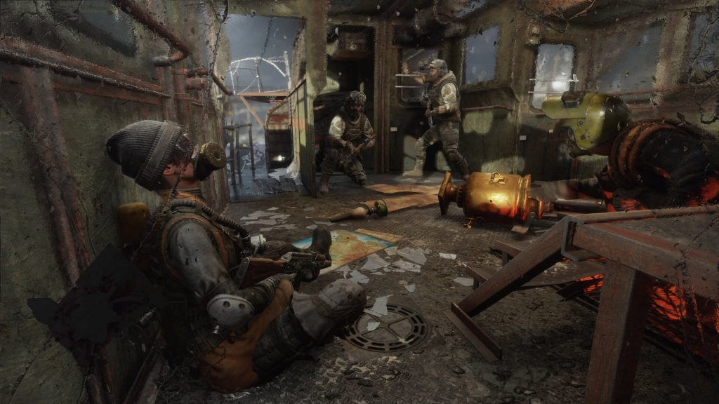 Metro: Exodus Review | Gammicks