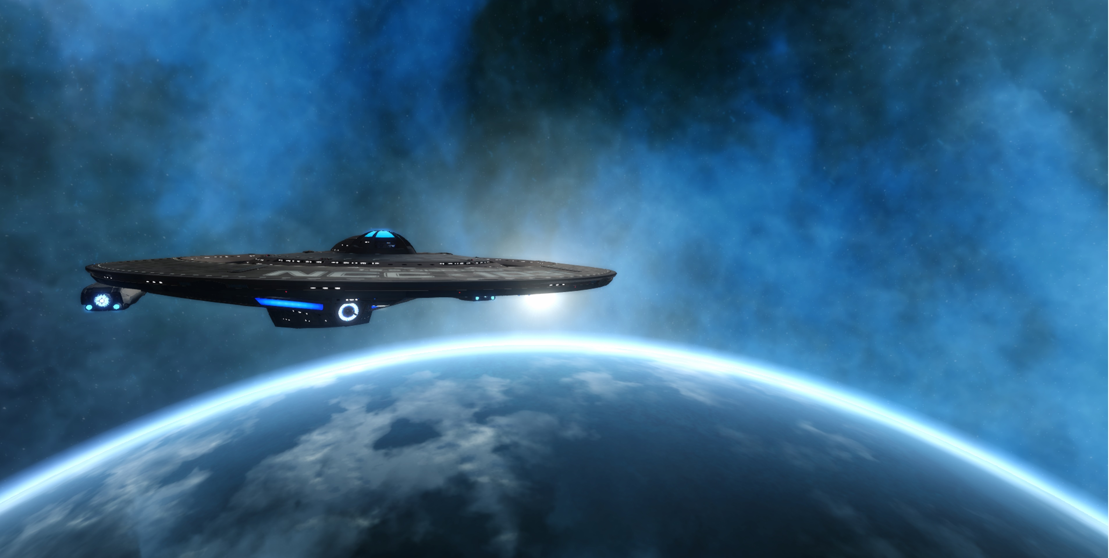 Star Trek Online Review | Gammicks