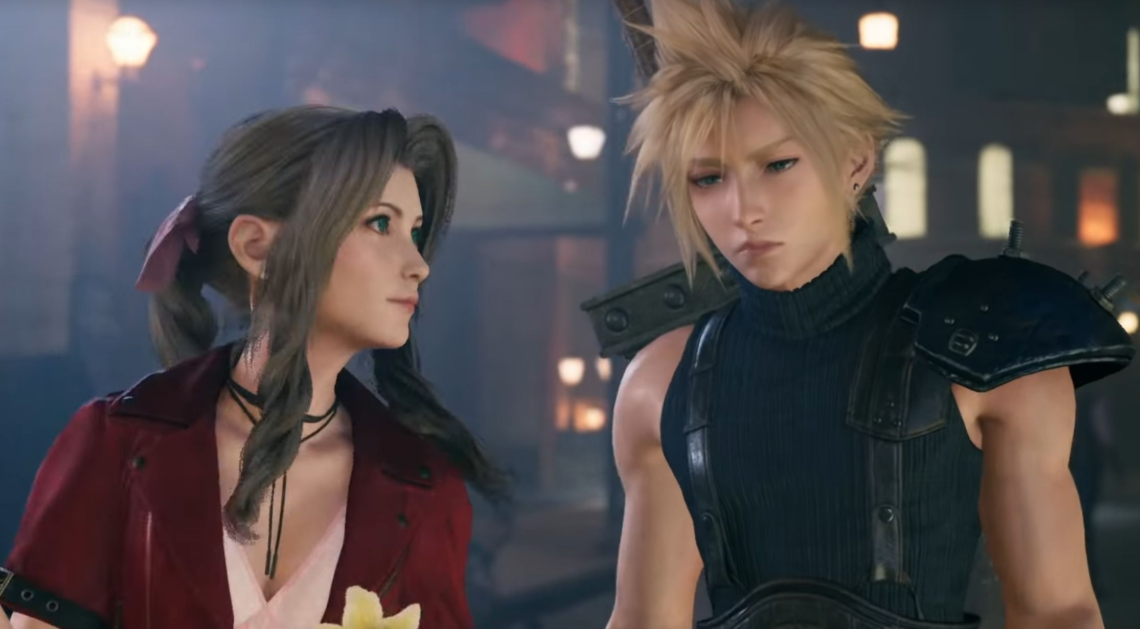 8 Reasons to Be Excited About the Final Fantasy 7 Remake | Gammicks