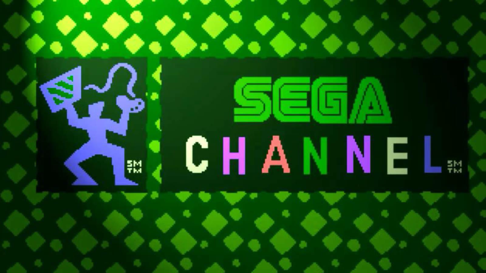 Downloadable Games | 8 Ways Sega Was Ahead of Its Time | Gammicks