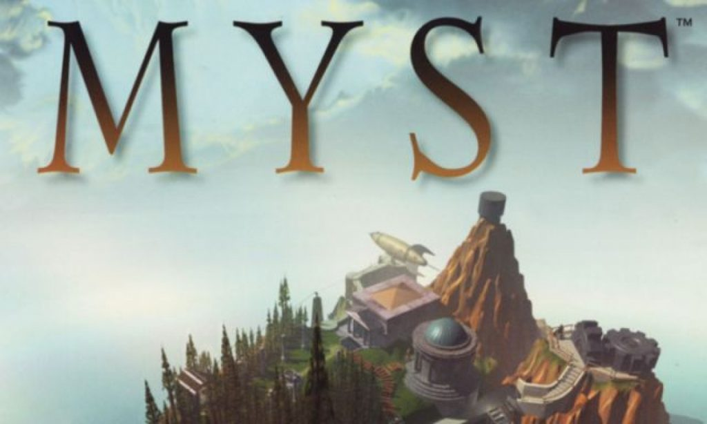 Myst | 8 Games That Changed Your Childhood | Gammicks