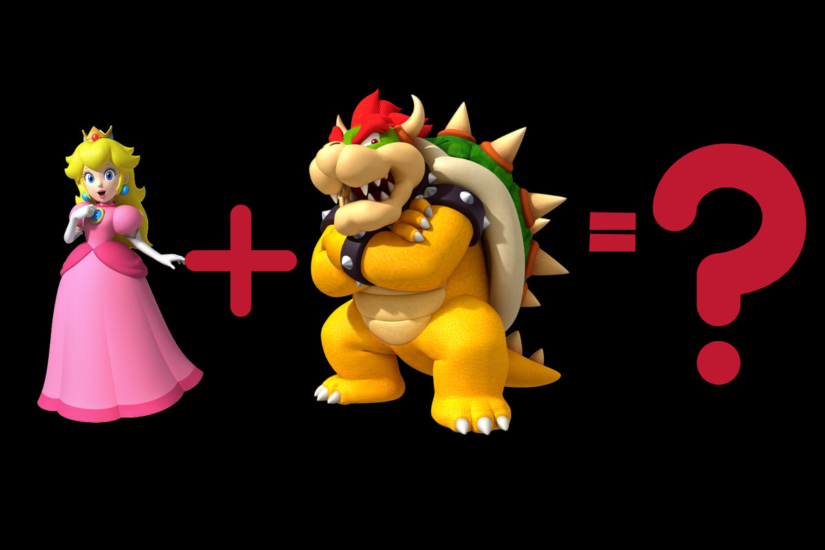 Bowsette Is Actually Bowser | 8 Things You Didn't Know About Bowsette | Gammicks