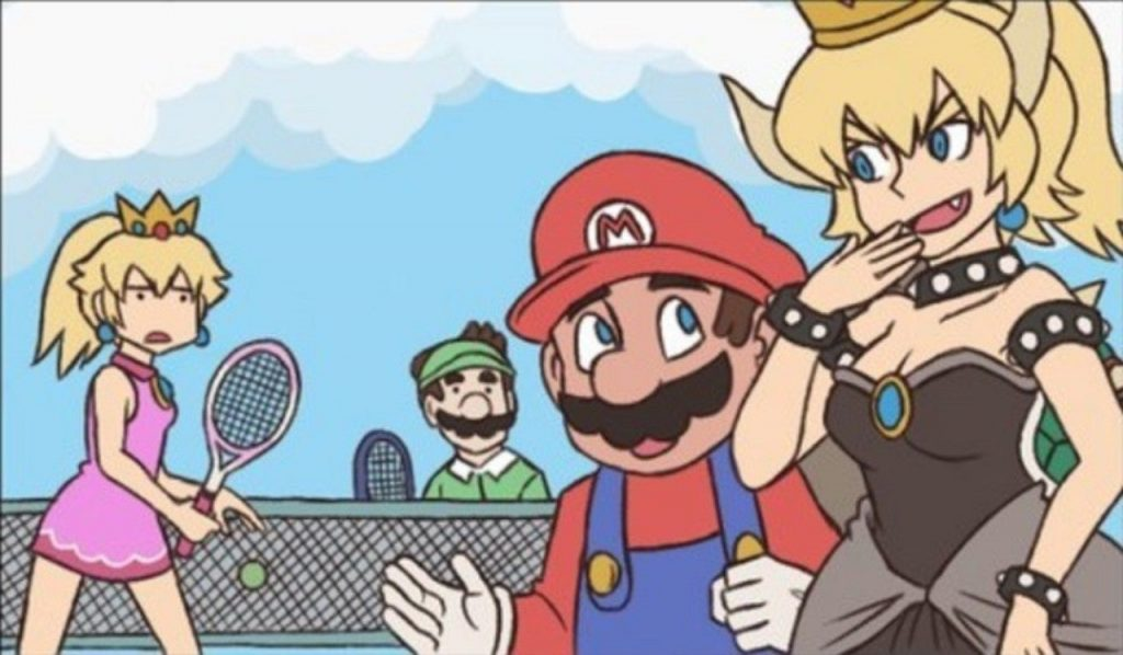 Bowsette Fan Art Is Popular... and Scandalous | 8 Things You Didn't Know About Bowsette | Gammicks