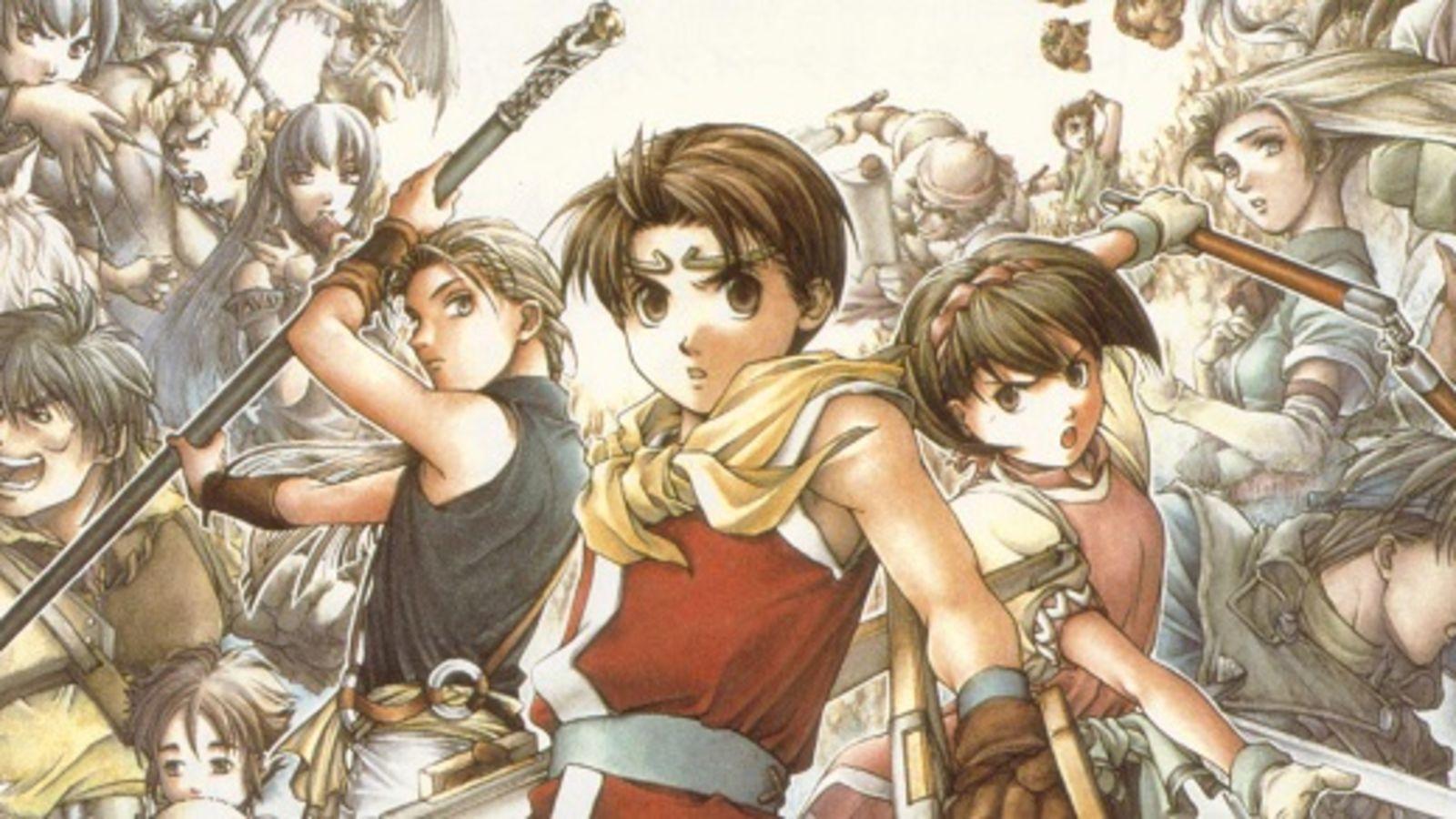 Suikoden II | 7 Games That Deserve a Remake Besides Final Fantasy VII | Gammicks