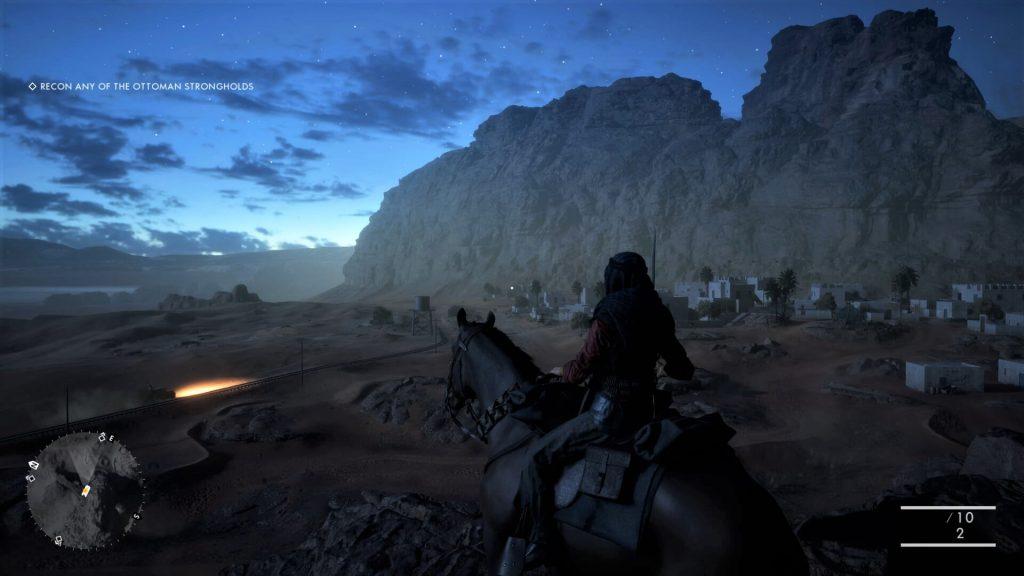 Battlefield 1 Review   Gammicks