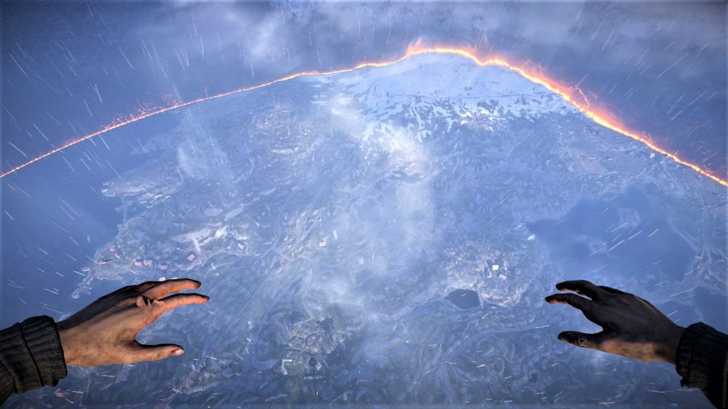 Battlefield V: Firestorm Review | Gammicks