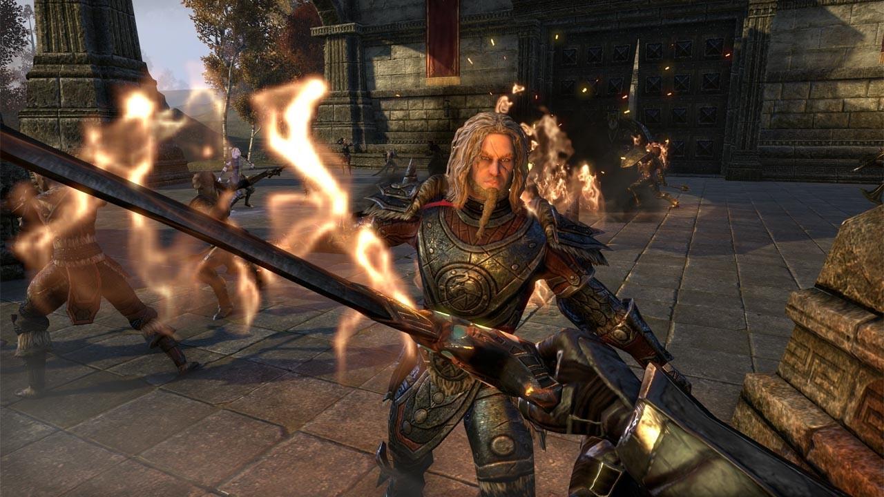 The Elder Scrolls III: Morrowind | 7 Games That Deserve a Remake Besides Final Fantasy VII | Gammicks