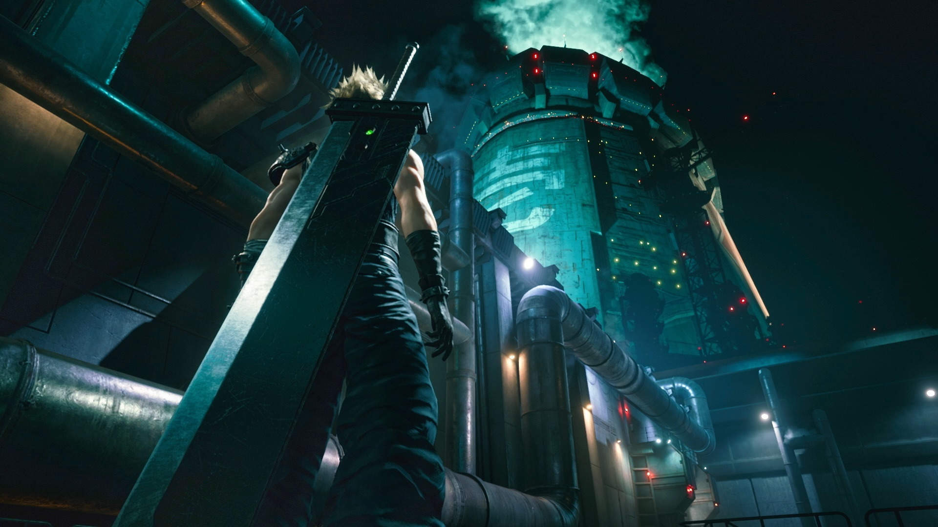 Midgar Focus | What We Already Know About the Final Fantasy VII Remake | Gammicks