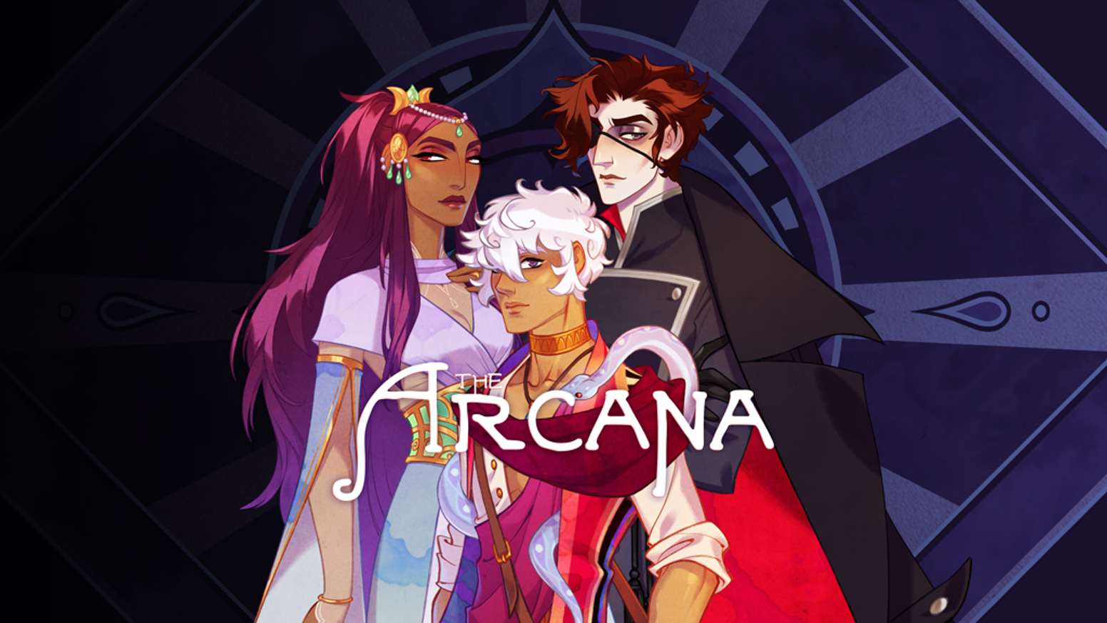 The Arcana | 7 Mobile Games Worth Paying For | Gammicks