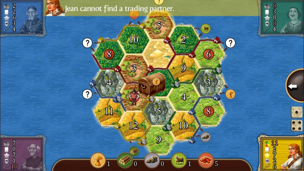 Catan | 7 Mobile Games Worth Paying For | Gammicks