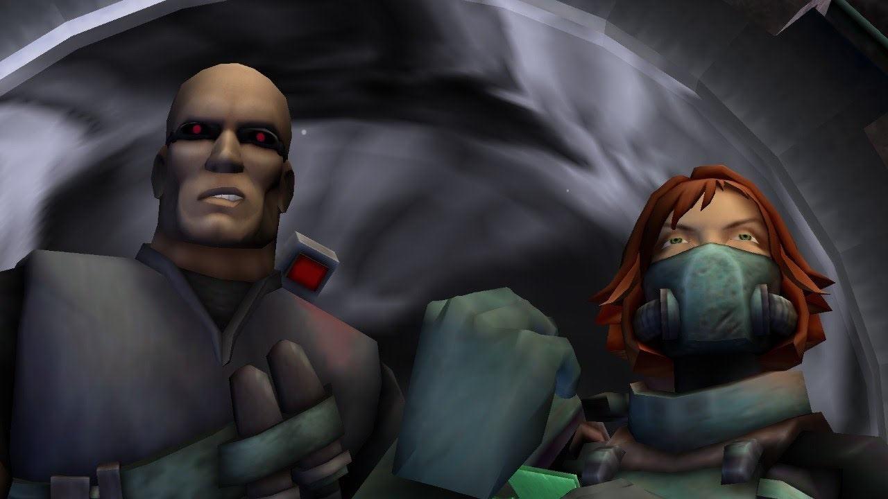 TimeSplitters | 7 Classic Games That Should Be Revived | Gammicks