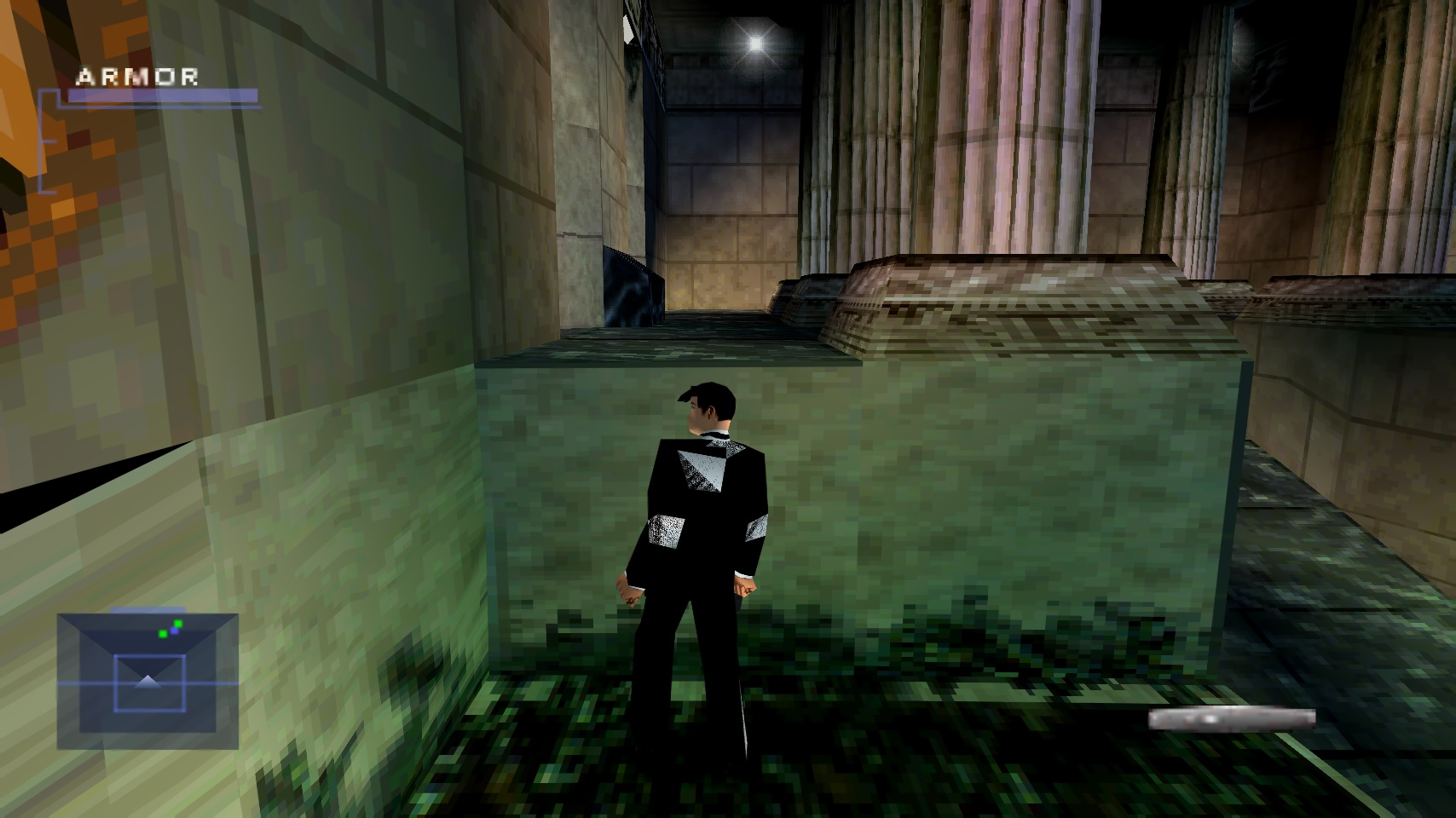 Syphon Filter | 7 Classic Games That Should Be Revived | Gammicks