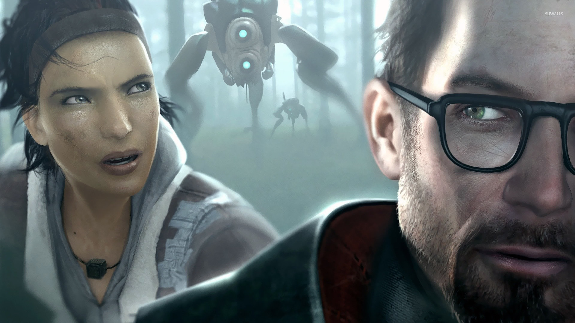 Half-Life | 7 Classic Games That Should Be Revived | Gammicks