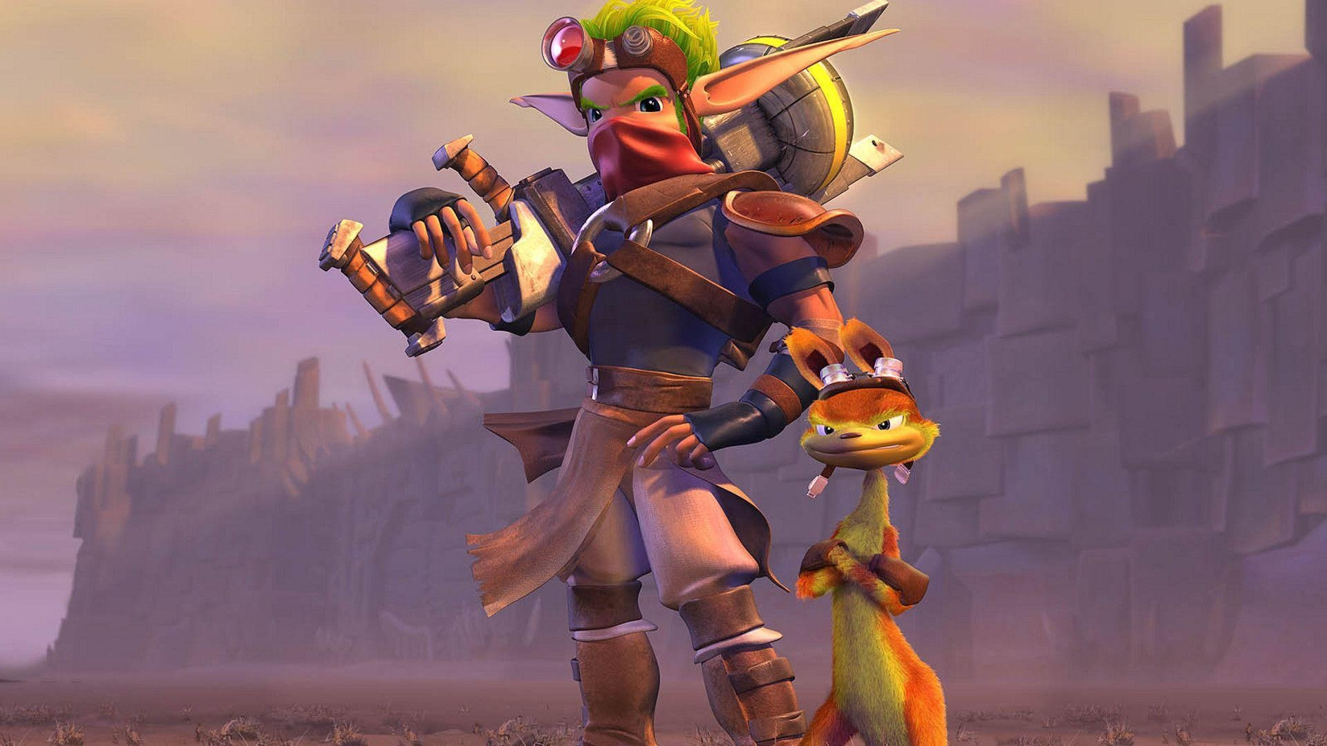 Jak and Daxter | 7 Classic Games That Should Be Revived | Gammicks