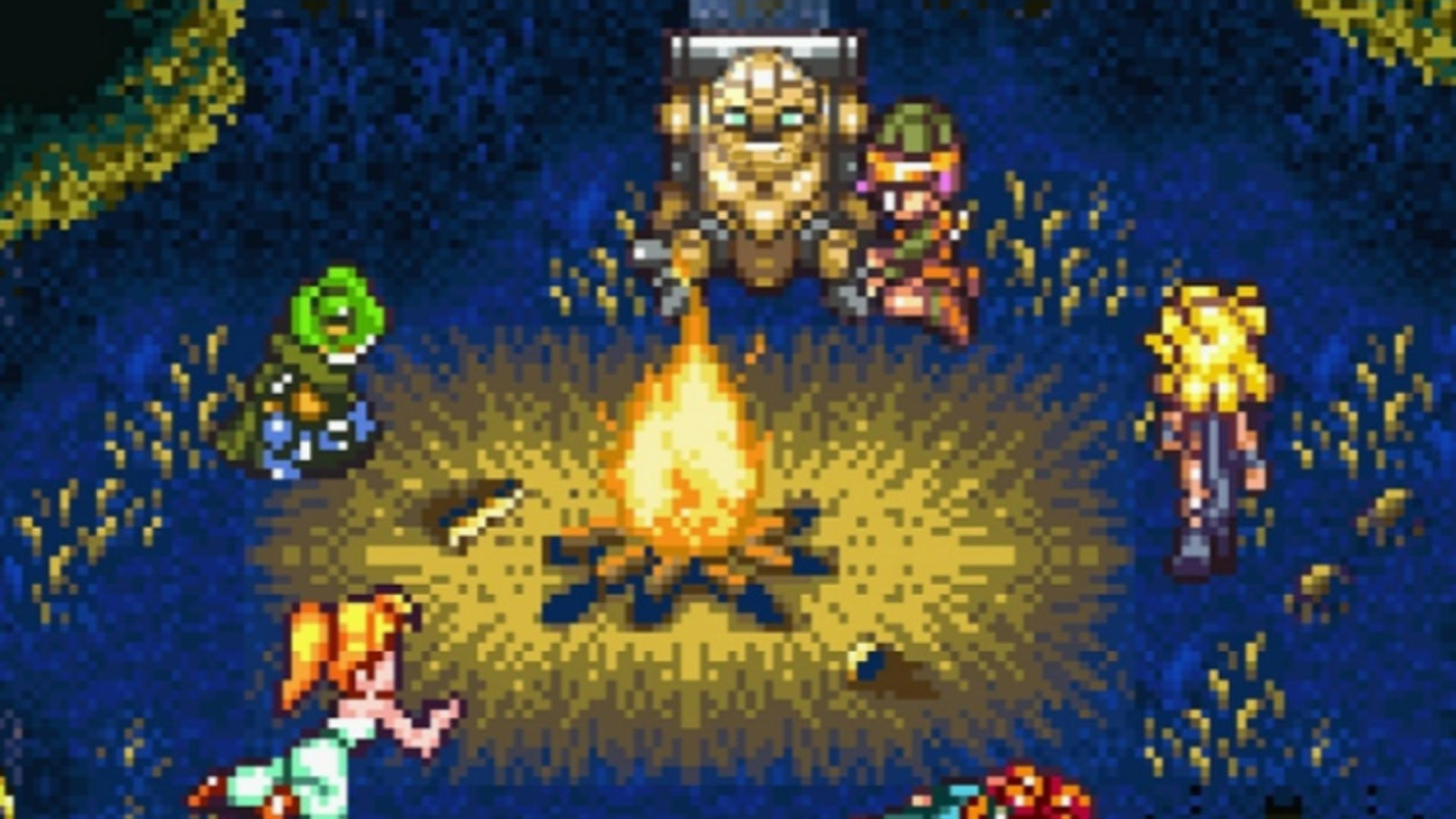 Chrono Trigger | 7 Classic Games That Should Be Revived | Gammicks