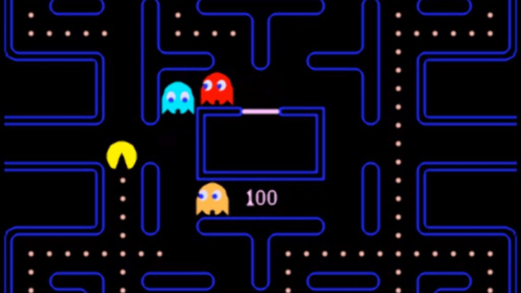 Pac-Man | The 8 Most Influential Video Games of All Time | Gammicks