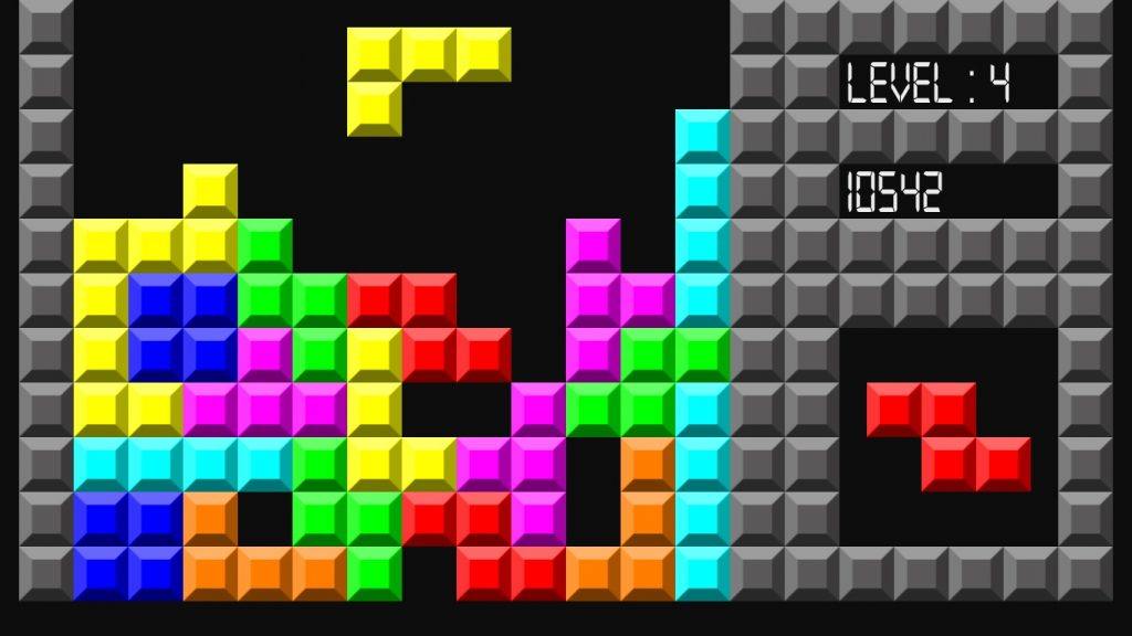 Tetris | The 8 Most Influential Video Games of All Time | Gammicks