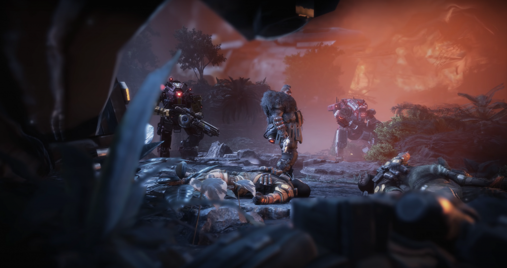 Titanfall 2 Review | Gammicks